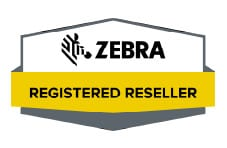 Zebra Certified Reseller