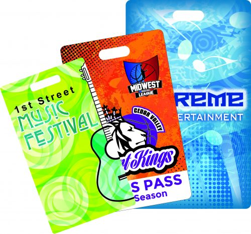 RFID Credentials - RFID for conferences to track attendees at trade shows and events - G2 Jacksonville