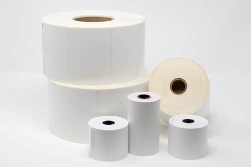 Order bulk thermal labels from G2 in Jacksonville Florida