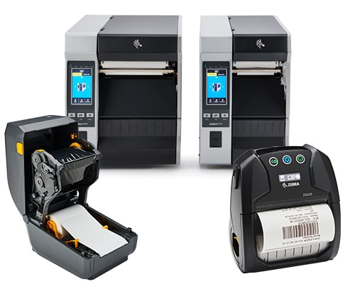 Get top thermal label printers in Jacksonville Florida