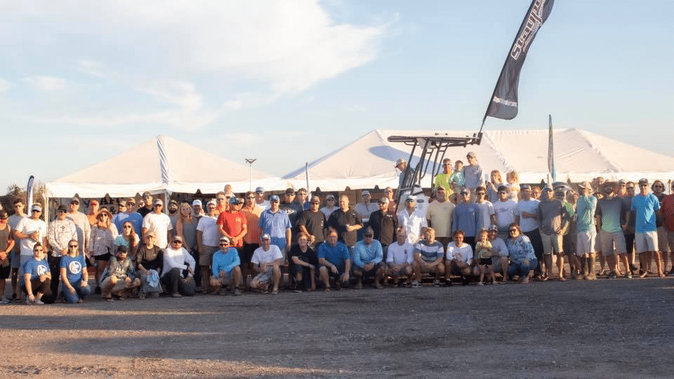 Anglers for a cure 2019