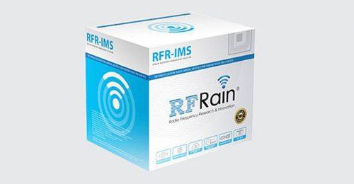 RFID System by RF Rain